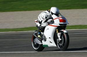 Debutto con Gresini per Alvaro Bautista (motorcyclenews.com)