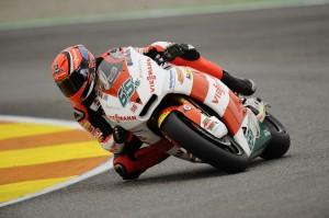 Il neocampione della Moto2 Stefan Bradl (motorcyclenews.com)