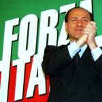 Silvio Berlusconi - Forza Italia Prev