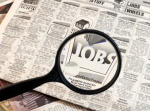 Trovare lavoro è sempre più difficile