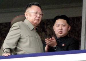Kim Jong corea Nord