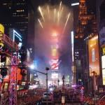 NYC NEW YEARS 2006