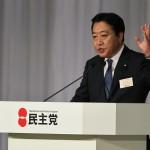 Yoshihiko Noda, premier del Giappone