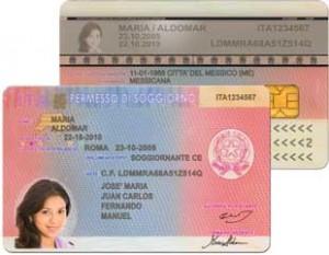 Immigrazione fino a 200 euro per il permesso di soggiorno for Permesso di soggiorno usa