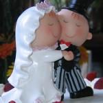 Sposi da torta