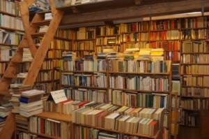 librerie storiche