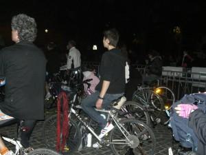 I ciclisti di Goodbyke
