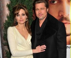 La coppia Pitt - Jolie