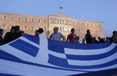 La Grecia rialza la testa, ma quando inizierà la vera ripresa?