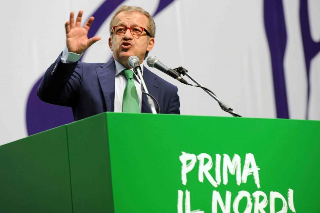 Roberto Maroni, indagato nelle inchieste Expo