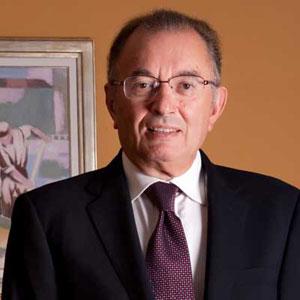 Giorgio Squinzi Confindustria