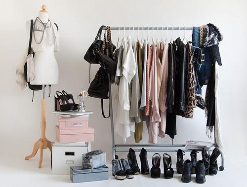 armadio vestiti