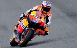 Casey Stoner  MotoGP 2012