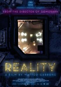 Reality, Matteo Garrone, Festival di Cannes 2012