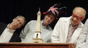 Ig Nobel premio scienza