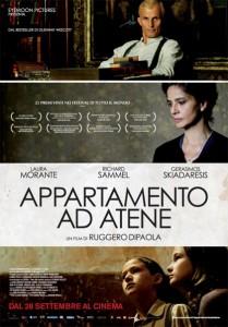 Appartamento ad Atene, Laura Morante, Ruggero Dipaola