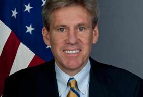 Chris Stevens ambasciatore Bengasi Libia