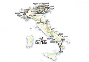 Giro Italia 2013 ciclismo