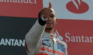 Hamilton-Monza