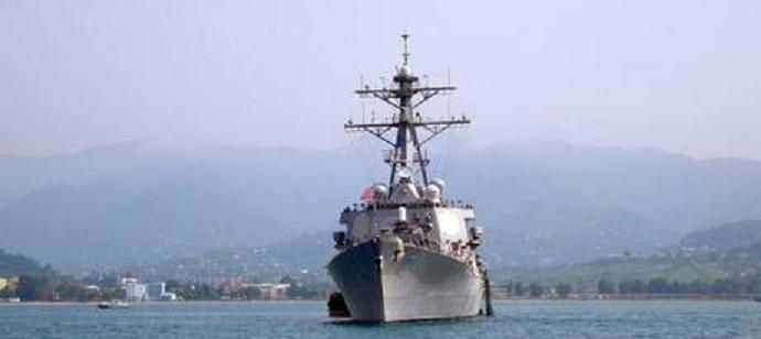 L'Italia muove le sue navi: precipita la situazione in Libia?