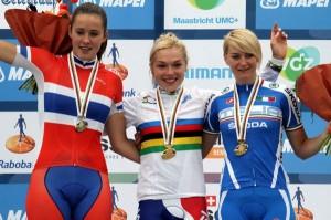 stricker mondiali ciclismo bronzo podio