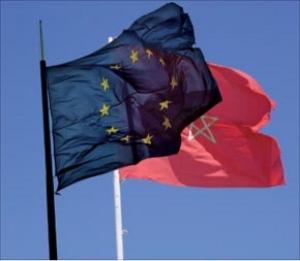 Unione Europea - Marocco