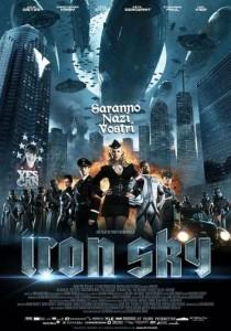 Recensione Iron Sky
