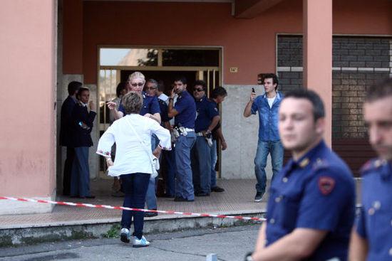 Delitto di Palermo, convalidato arresto dell'omicida$