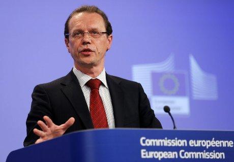 Algirdas Semeta commissario europeo alla Fiscalità