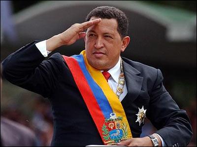 Hugo Chavez (internet)