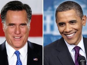 obama romney scontro presidenziali