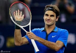 Roger Federer, 300 vittorie negli Slam e 14° anno consecutivo a New York negli ottavi di finale