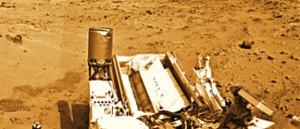 Curiosity: un esperimento della sonda su Marte negherebbe la presenza di vita su quel pianeta