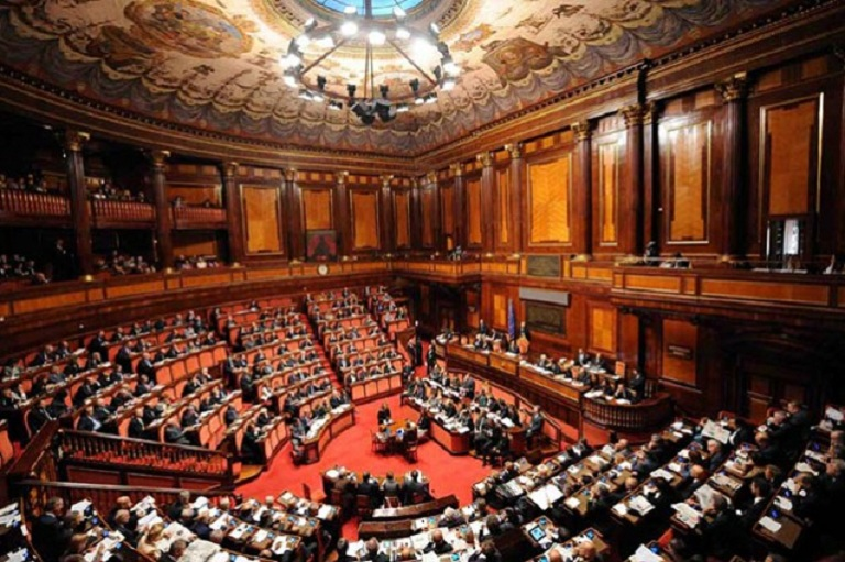 Elezioni 2013 risultati finali per camera e senato for Camera e senato differenze