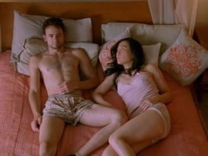 El actor de Sexo en Nueva York Chris Noth llama puta