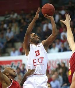 Basket playoff