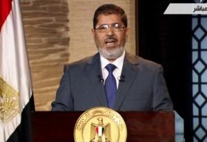 morsi egitto costituzione islamica