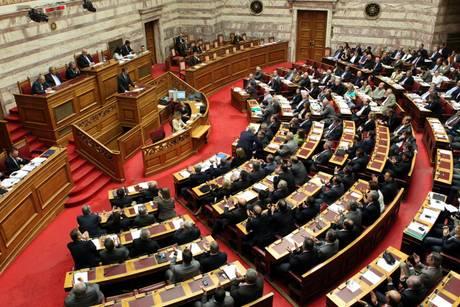 Grecia, andata male l'elezione del Presidente, ora si torna alle urne