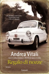 Regalo di nozze Andrea Vitali
