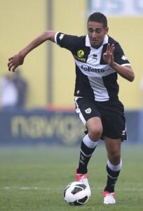 Calciomercato Juventus, c'è l'idea Ishak Belfodil