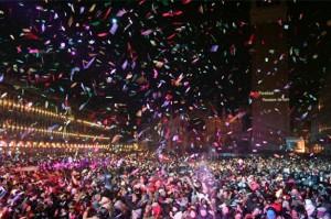 concerti di Capodanno 2013