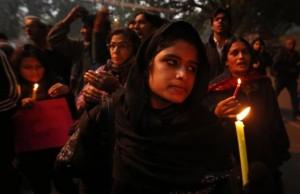 studentessa stuprata India