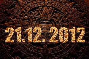 fine del mondo maya