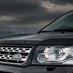 Freelander 2 Land Rover