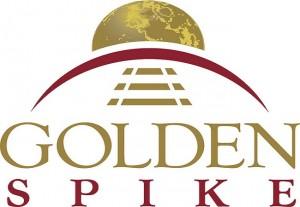 Il logo della Golden Spike