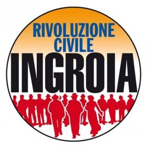 rivoluzione civile, Antonio Ingroia