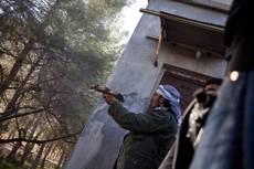 Siria cadaveri decapitati