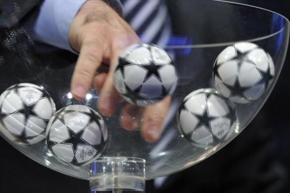 L'urna di Nyon (tvblog.it) europa league