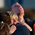 La disperazione di una famiglia dopo la notizia della strage (fontedellamicizia.forumfree.it)
