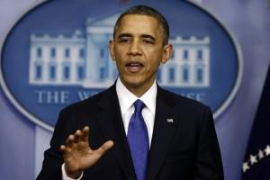 Obama, fiscal cliff, debito americano